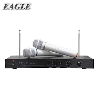 【EAGLE】專業雙頻無線麥克風組(EWM-P28)