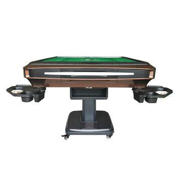 東方不敗《3k》折疊型電動麻將桌