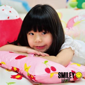 【Smiley World】《微笑寶貝》調整型兒童乳膠枕(10款)