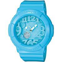 BABY ^#45 G BGA ^#45 130霓虹多彩光亮系列女錶 ^#45 藍BGA