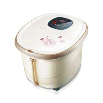 LAPOLO微電腦電動養生足浴機