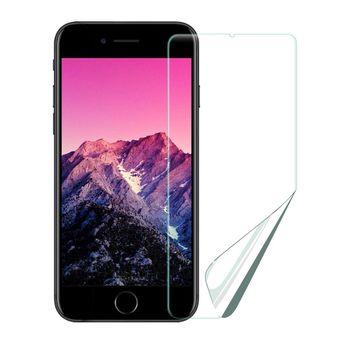 XM Apple iPhone 7 Plus / i7+ 5.5吋 高透光亮面耐磨保護貼 (正面+背面)