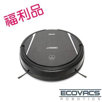 《福利品》【Ecovacs 科沃斯】DEEBOT 智慧吸塵機器人DM85