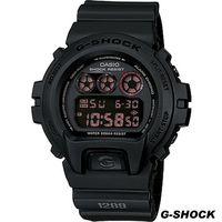 CASIO G ^#45 SHOCK 暗黑 腕錶 DW ^#45 6900MS ^#45