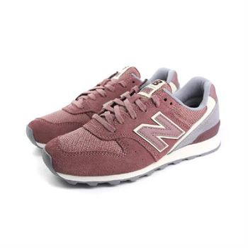 NEW BALANCE 996系列 復古鞋 女鞋 磚色 no142