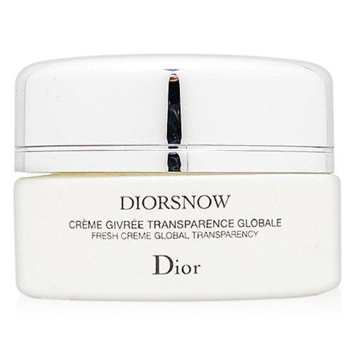 Dior迪奧 雪晶靈透白乳霜15ml 舊版