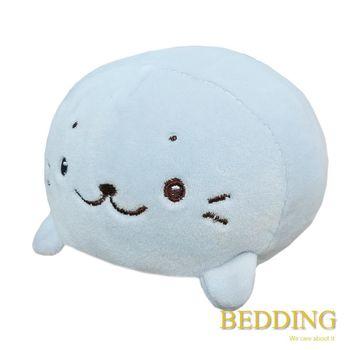 【BEDDING】護腕滑鼠墊-海豹