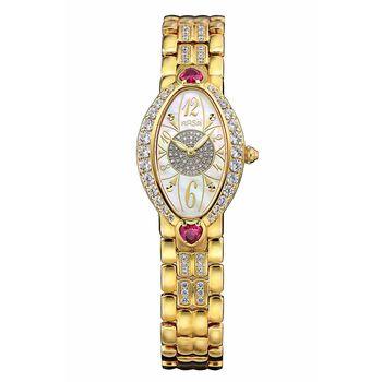 ARSA花語時尚鑽錶