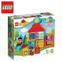 樂高~LEGO~得寶系列L10616 我的第一座遊戲屋