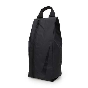 【NIKE】足球鞋袋-旅行包 手拿包 手提袋 收納袋 黑