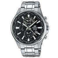 CASIO EDIFICE 魅力城市光陰帥氣指針腕錶 EFR ^#45 304D ^#45
