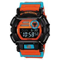 CASIO 卡西歐 G ^#45 SHOCK 夏日狂熱 錶 ^#45 橘 GD ^#45