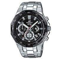 ~CASIO~EDIFICE 多角切割簡約科技感指針腕錶 EFR ^#45 554D ^#