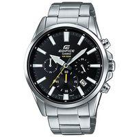 ~CASIO~EDIFICE 高科技賽車 三眼指針腕錶 EFV ^#45 510D ^#4
