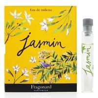 Fragonard法格娜 jasmin茉莉女性淡香水2ml沾式針管