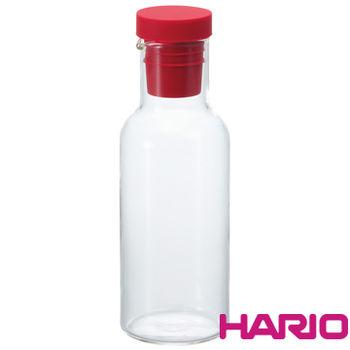 HARIO 迷你酒瓶紅色調味瓶150 CKB-150-R