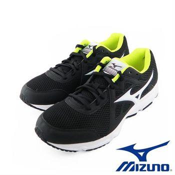 【Mizuno】男慢跑鞋 運動鞋 學生鞋(K1GA170301)