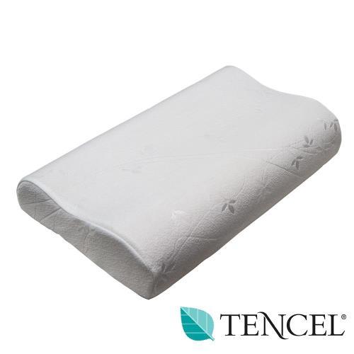 GXG 涼感釋壓 TENCEL 天絲記憶枕頭