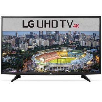 【送聯網體感遙控器】LG樂金 43吋4K UHD液晶電視 43UH610T