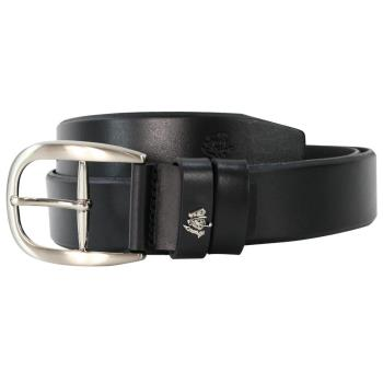 【SINA COVA】老船長品牌百搭素面牛皮休閒皮帶 SC21601-1黑