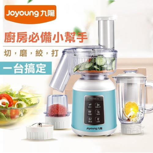 Joyoung 九陽 廚神料理機 JYL-C03VM