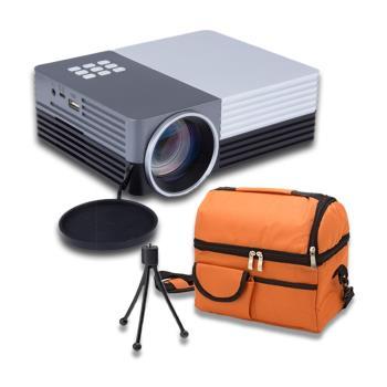 GM50 微投影機 -送收納包+簡易三腳架