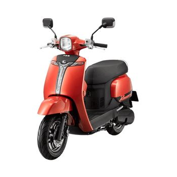 KYMCO 光陽機車 ROMEO 125 ABS(2016新車)-24期