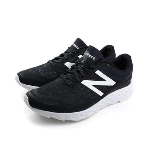 NEW BALANCE 跑鞋 男鞋 黑色 no100
