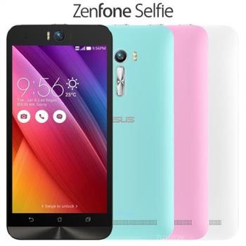 【福利品】ASUS ZenFone Selfie (ZD551KL)3G/16GB 智慧手機