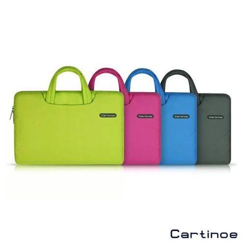 Cartinoe 11.6吋 煥彩系列 時尚簡約 電腦包 筆電包 (CL127)