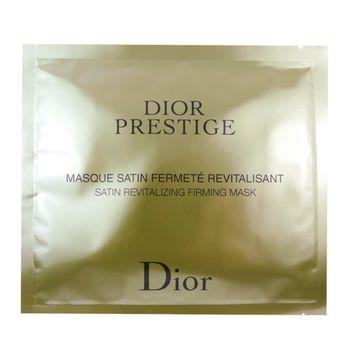 《Christian Dior 迪奧》精萃再生花蜜拉提面膜28ml*1入