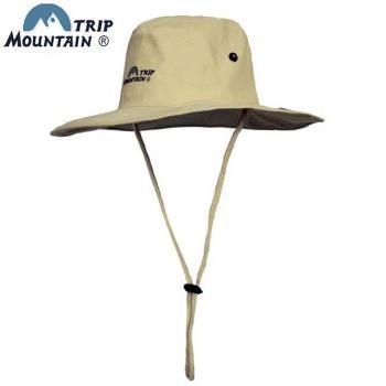 山之行MOUNTAIN TRIP西部牛仔帽 MC-248 248(附拷扣)