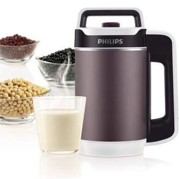 『PHILIPS 』飛利浦 全營養免濾 豆漿機 HD2079 / HD-2079