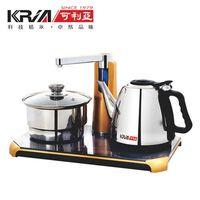 KRIA可利亞 自動補水多 品茗泡茶機 咖啡機 電水壺 KR~1328