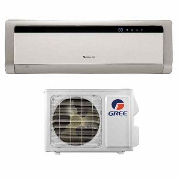 【GREE 格力】變頻冷暖分離式冷氣GSD-50HO/GSD-50HI