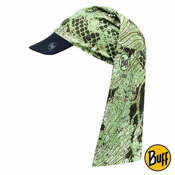 BUFF 險境旅人 COOLMAX頭巾帽