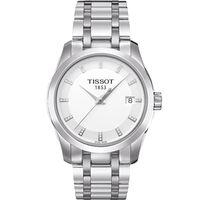 ~TISSOT 天梭~Couturier建構師系列 機械女性腕錶 32mm T035210