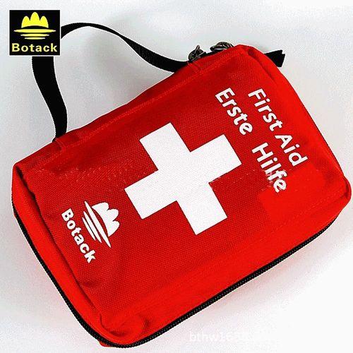 布特Botack旅行求生包醫藥包緊急救難包 LMT2-12002(不含藥品)