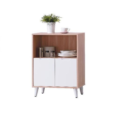 【A+俱】伊登北歐2X2.7尺餐櫃