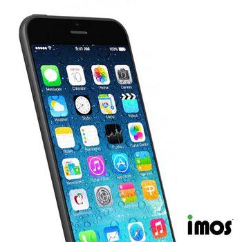 iMos 3SAS iPhone6/6S 4.7吋 超抗潑水疏油效果保護貼