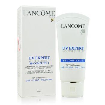 【LANCOME 蘭蔻】超輕盈UV BB霜 SPF50 PA++++ (30ml)