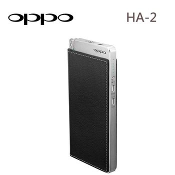 OPPO HA-2 耳機擴大機 前級擴大 DAC