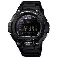 ~CASIO~ 陽光遊俠全方位電子錶 ^#45 黑面 ^#40 W ^#45 S220 ^