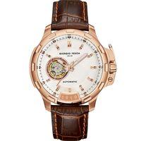 GIORGIO FEDON 1919 Timeless IV 義大利 機械腕錶 GFBG0