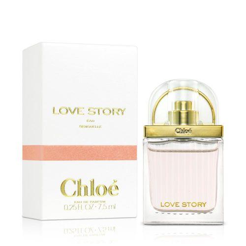 Chloe 愛情故事日落巴黎女性淡香精小香(7.5ml)