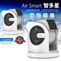 Lasko樂司科AirSmart智多星氣流循環堆進小鋼砲渦輪噴射風扇U11300