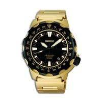 SEIKO 精工 冒險系列機械腕錶6R15 ^#45 01G0K ^#40 SARB048