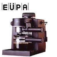 優柏EUPA義大利式咖啡機 TSK~183