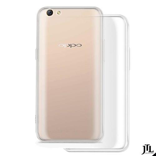 JTL OPPO R9s全包雙料防震圈手機保護殼