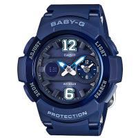 ~CASIO~BABY ^#45 G潮流 球衣概念休閒錶 ^#45 藍 ^#40 BGA